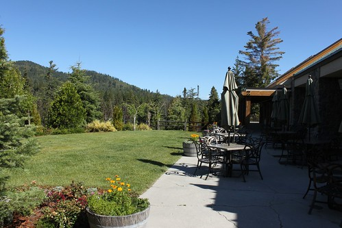 california park ca hotel lodge national yosemite tenaya konomark