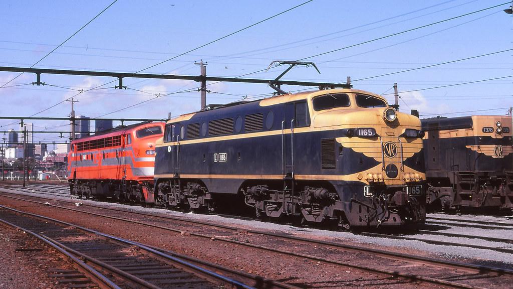 VR_BOX045S07 - L1165 at Dynon by michaelgreenhill