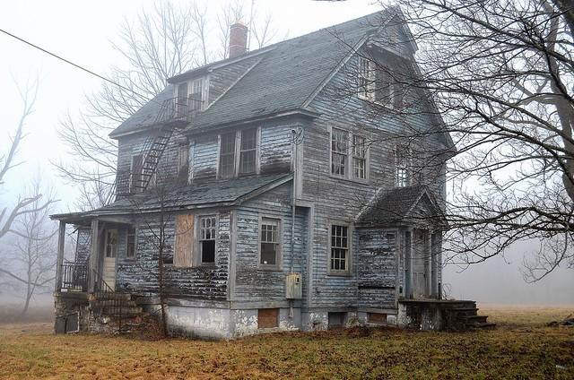 My Favorite Sullivan County Boarding House 3