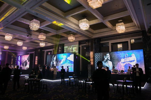 Welcome Reception   by World Economic Forum