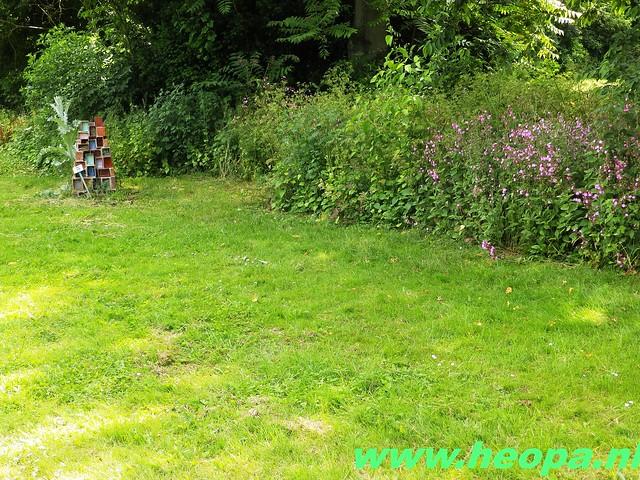 2016-06-16 2e dag Plus Wandel 4 Daagse Almaar 26 Km (155)