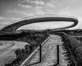 17 La distancia menos corta - Carlos Larios | by Asociación Amigos Fotografos