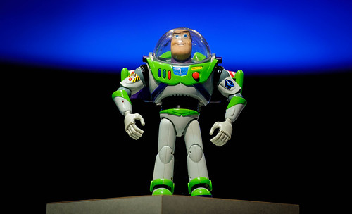 Buzz Lightyear Air and Space (201203290003HQ) | by NASA HQ PHOTO