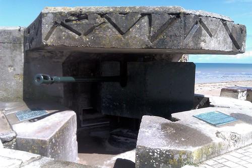 Anti Tank Gun