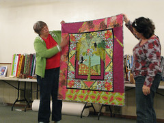 Quilt Retreat Spring '12-29