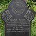 Avison, York Cemetery