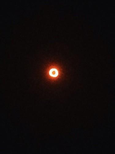 newcastle eclipse utah annulareclipse