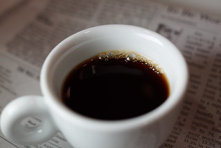 Coffee related (Free stock photo) | by trophygeek