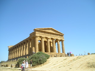 Agrigento | by Verity Cridland