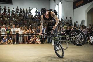 Bike Days 2016 – BMX Flatland – Final | by Bike Days Schweiz