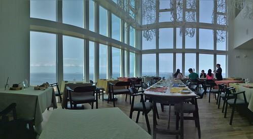 Fogo Island Inn Dining Room   by ayphella