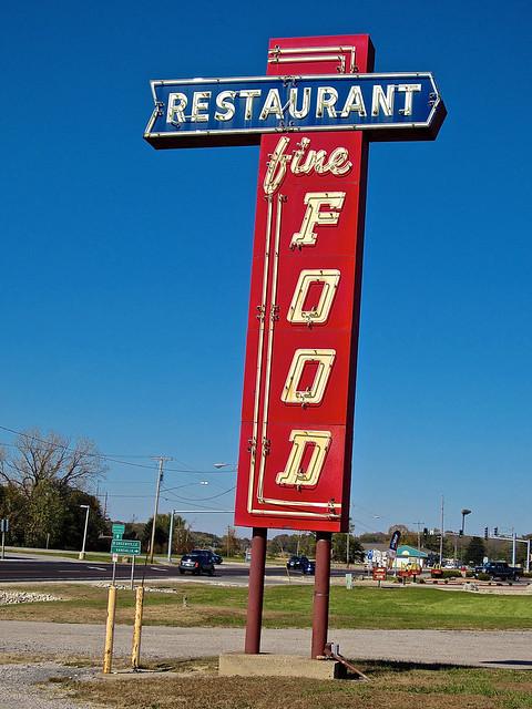 Restaurant, Greenville, IL