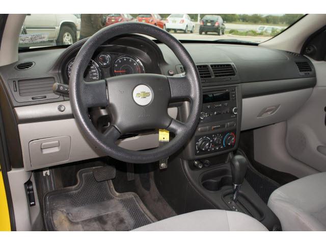 2006 cobalt interior