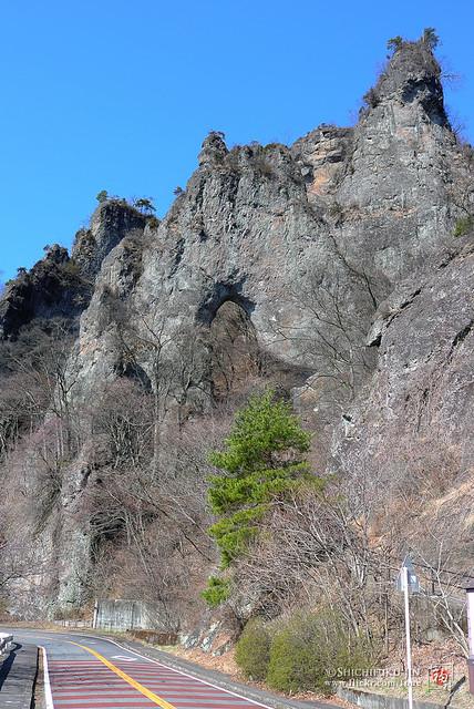 1st GATE-ROCK NAKANOTAKE MIOGI GUNMA,JP
