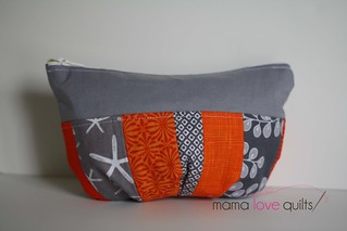 msm pouch | by Mama Love Quilts (Nicole)