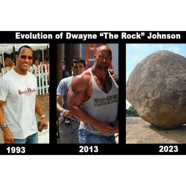 What Dwayne