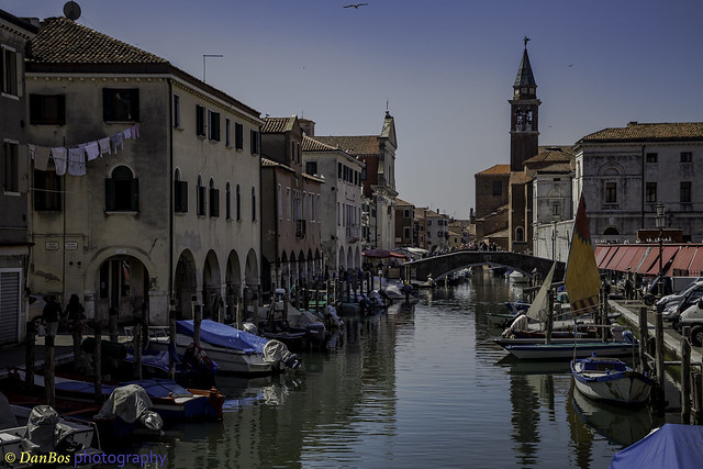 Chioggia - The Little Venice