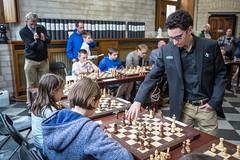 June 16, 2016 - 4:52pm - Photo Credit: YourNextMove Grand Chess Tour