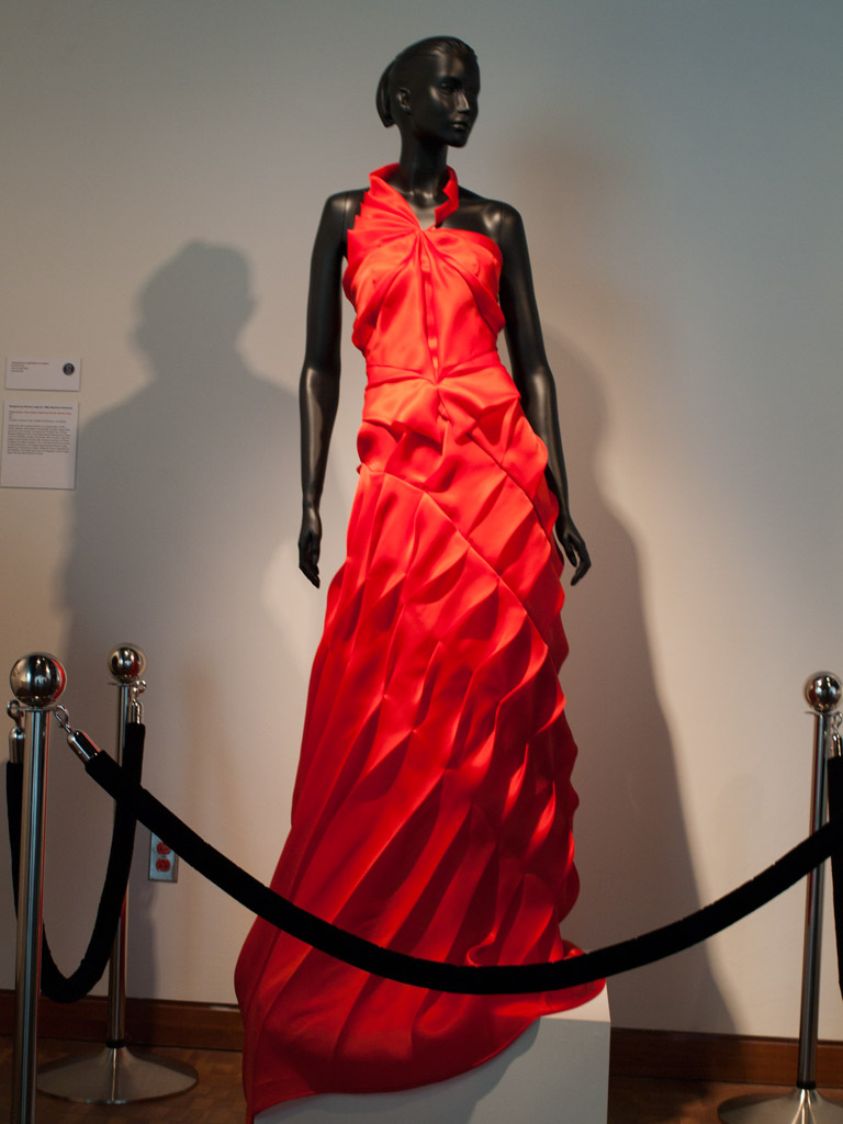 50 Origami-Inspired Fashion Styles | Geometric fashion, Origami ... | 1024x768