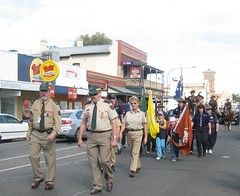 2007 0422  sunday's RSL march (7)