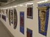 New York – stanice metra Brooklyn Museum, foto: Luděk Wellner