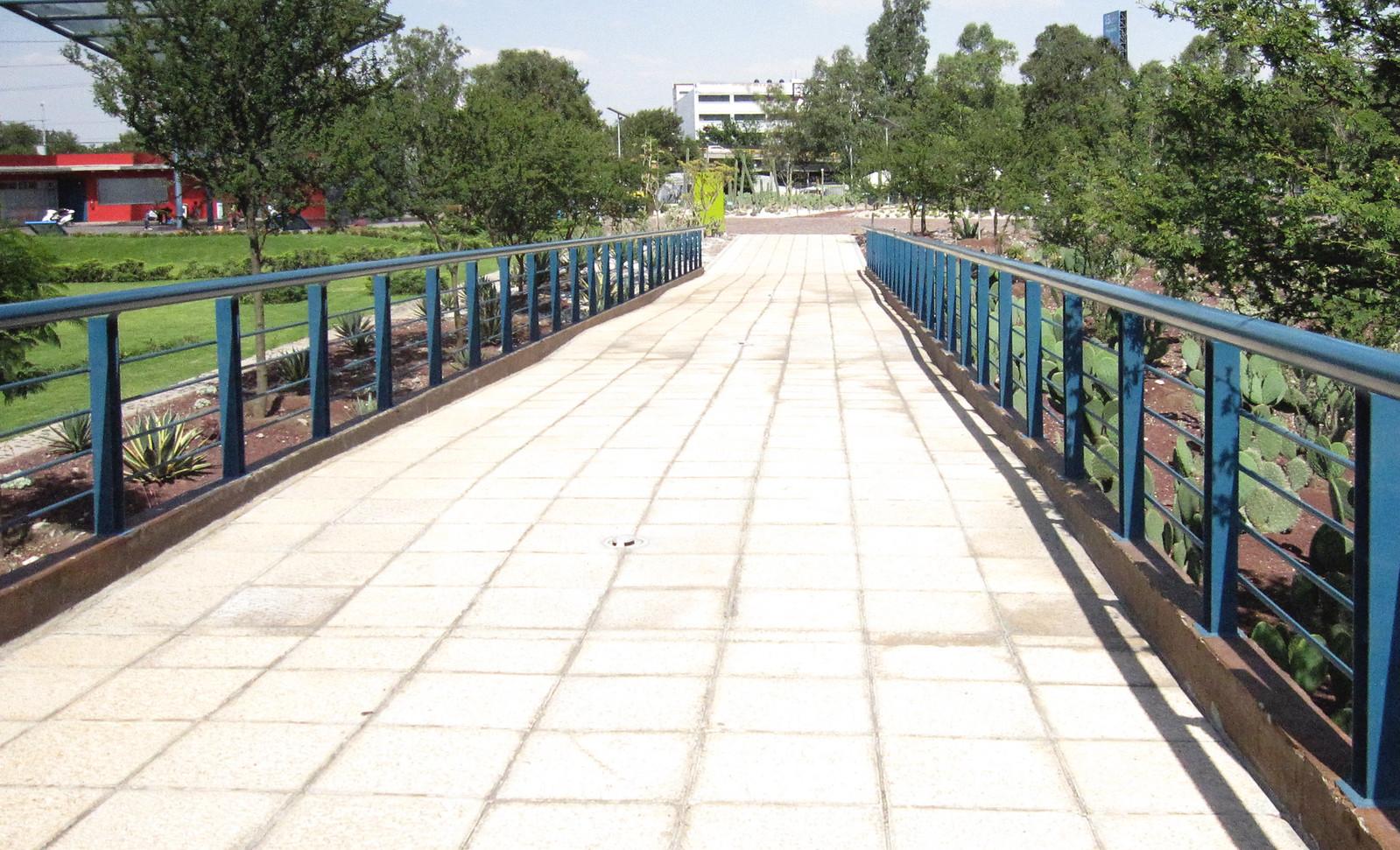Parque Bicentenario 19