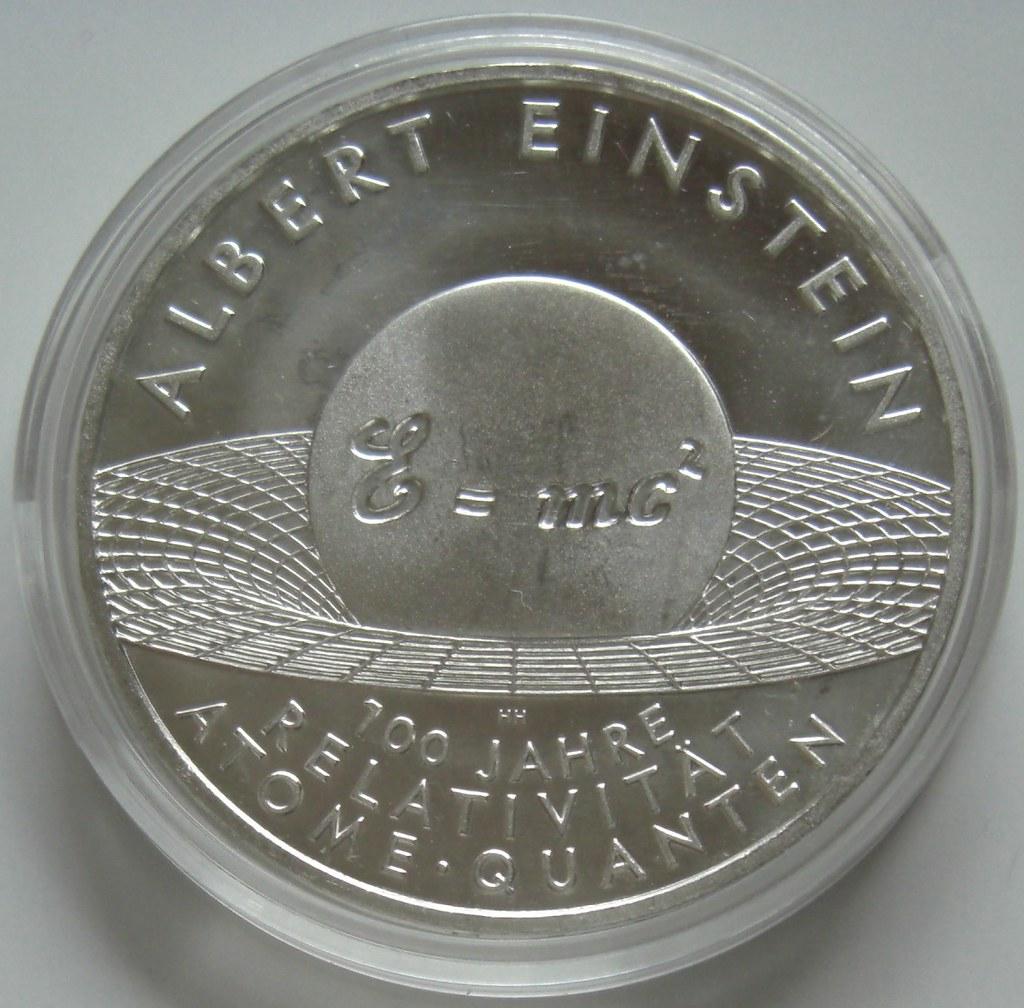 Albert Einstein Nobelpreis