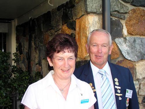 s1025 Sandra & Barry Cartwright NSW