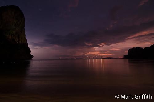 Dark Horizon | by Mark Griffith