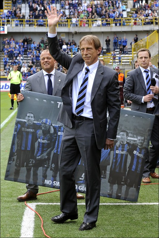 Club Brugge - KV Kortrijk (13 mei 2012)