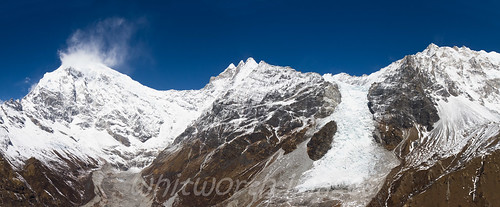 nepal panorama white snow mountains cold ice nature landscape outdoors nationalpark asia scenic panoramic glacier hills himalaya barren highaltitude langtang langtangnationalpark kyanjingomba kyanjingumba