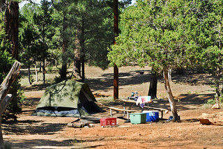 Grand Canyon National Park Mather Campground SR | by Grand Canyon NPS
