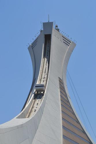 Montréal Tower 1   by AN07