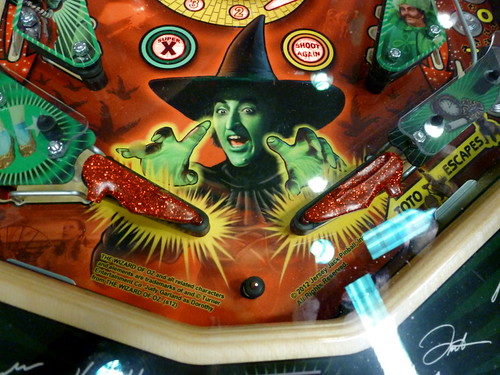 2012 NW Pinball and Arcade Show Day 2 15