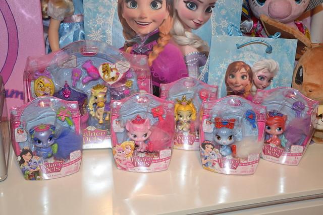 ♥ Palace Pets Disney ♥
