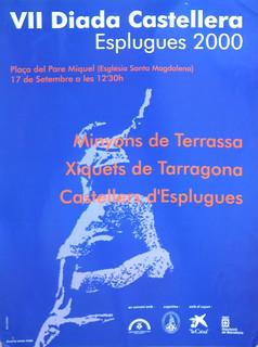 042. Cartell 7a Diada, 2000 | by Cargolins