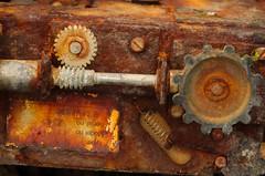rusty gadget