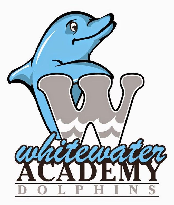 Whitewater Academy Logo