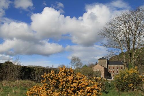 ireland sky clouds landscape spring april oldmill wicklow supershot rathdrum bej mywinners abigfave anawesomeshot artofimages flickrclassique gracefulphotography