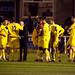 Barton Wanderers v Townsend Spartans