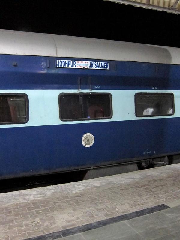 Train to Amritsar