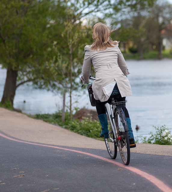 Copenhagen Bikehaven by Mellbin - Bike Cycle Bicycle - 2012 - 7127