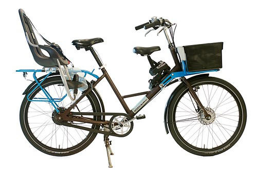 Fr8 Henry 2012 | by @WorkCycles