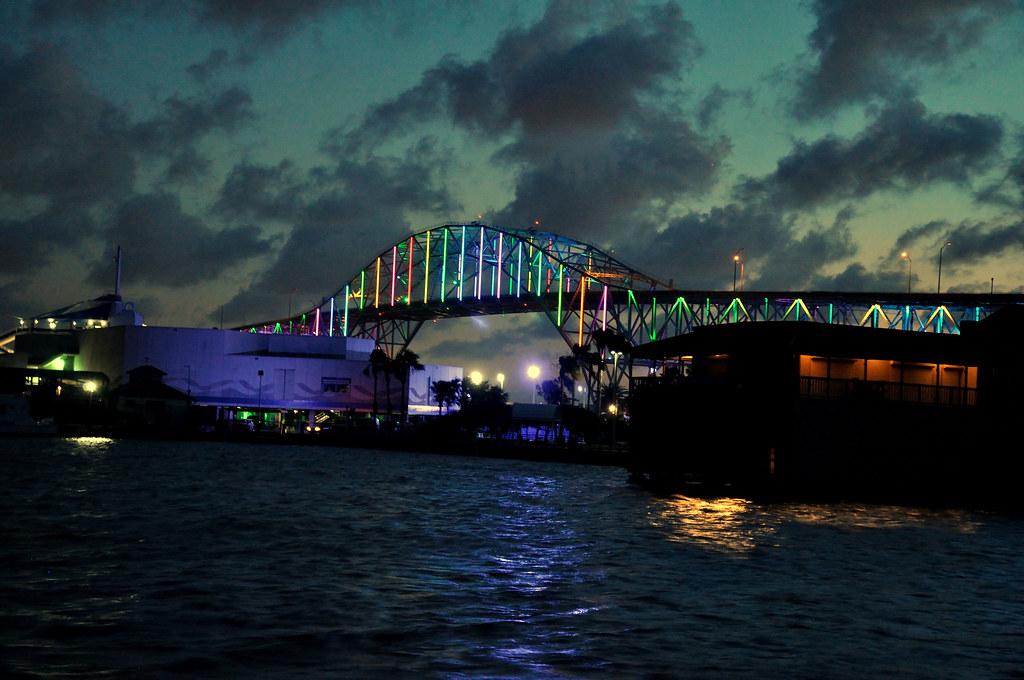 Corpus Christi Harbour Bridge