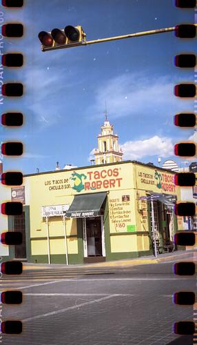 Tacos Robert