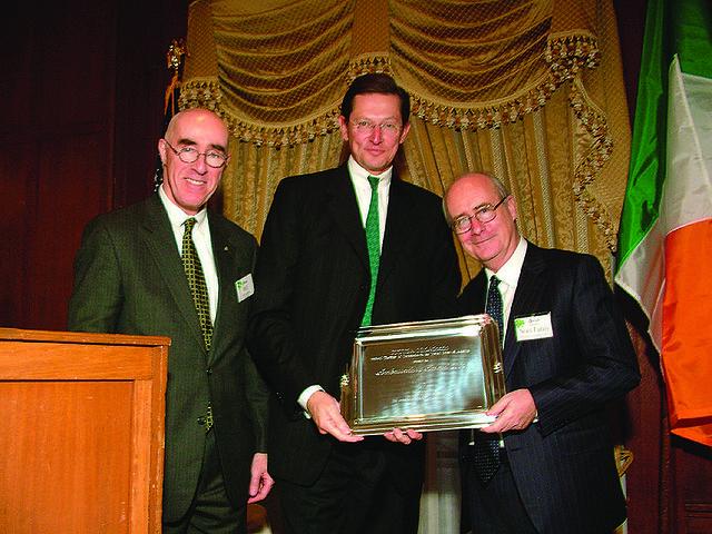 2004 Ambassador's Awards