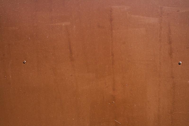 84 Rusty Color Metal texture - 18 # texturepalace