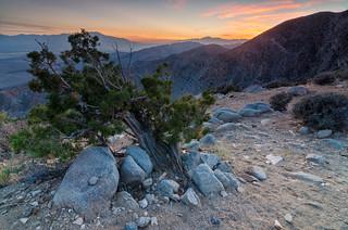 Keys View at Sunset | by JBMarro