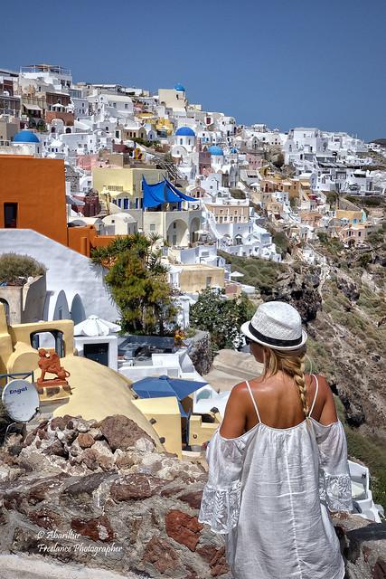 View of Oia. Santorini (Greece) (Explore Jun 27, 2016 #165)