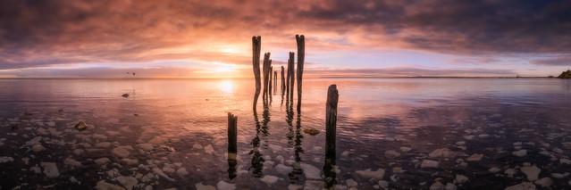 A Stretch of Dawn